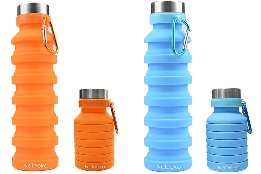 Nafeeko water bottle product shot