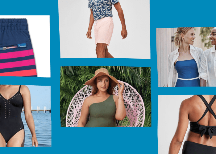 The 10 Best Bathing Suit Websites for Men and Women