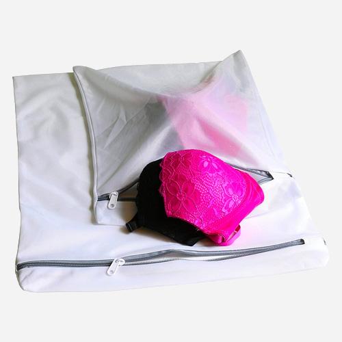 SimpleHouseware Mesh Wash Bag