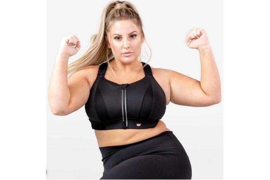 shefit sports bra.
