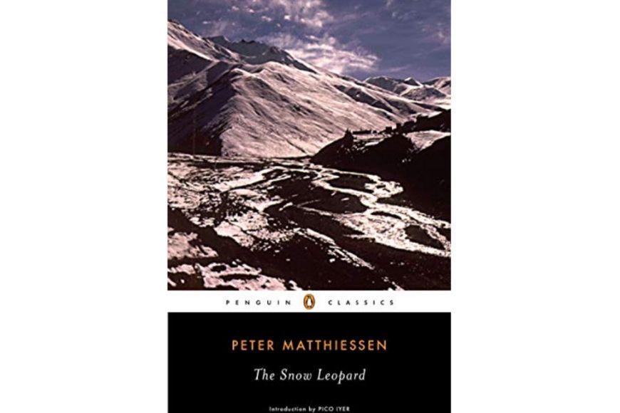 The Snow Leopard, Peter Matthiessen.