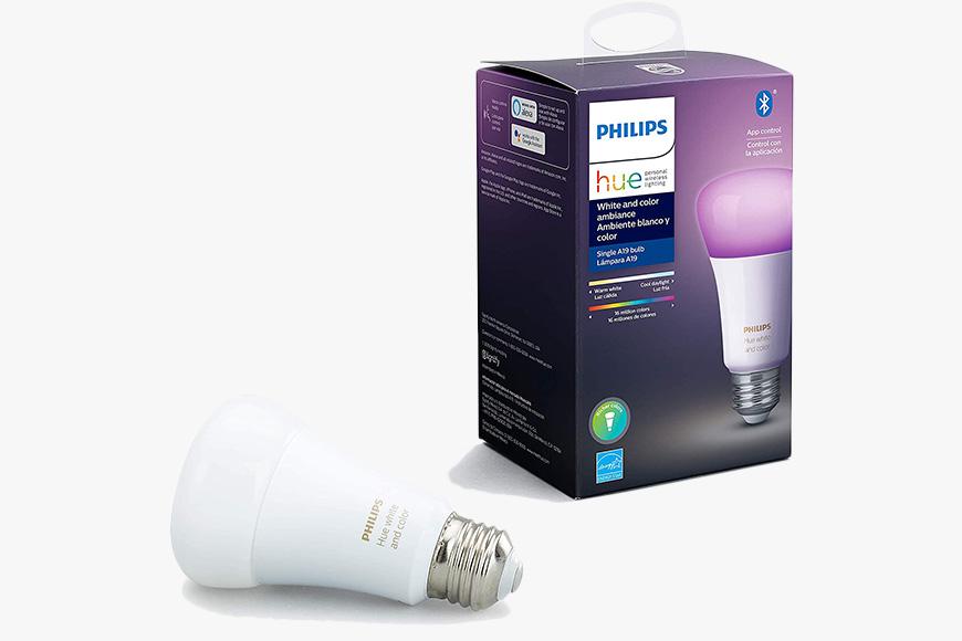 Phillips Hue Smart Light