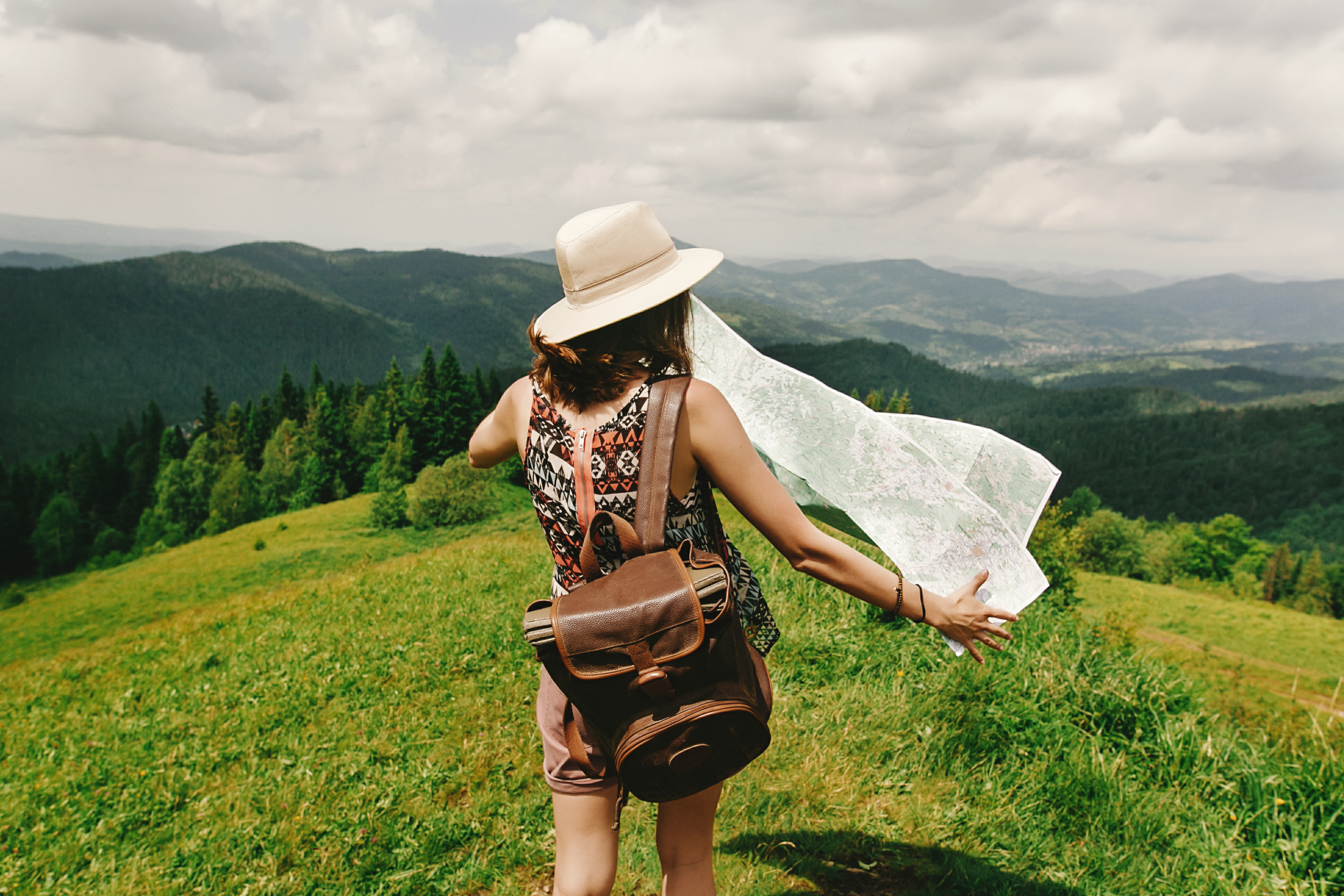 Preparing For Spring Trips In 2021: 5 Things You Need To Do