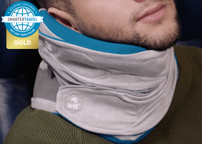 the best new travel pillows of 2018