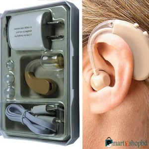 Clearon Rechargable Hearing Amplifier