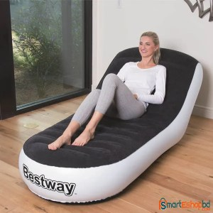 Bestway Inflatable Back Sofa