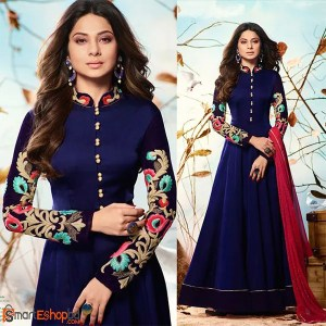 Jennifer Winget Anarkali Suit