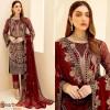 Rinaz Ramsha Vol 10 Heavy Pakistani Salwar Suits