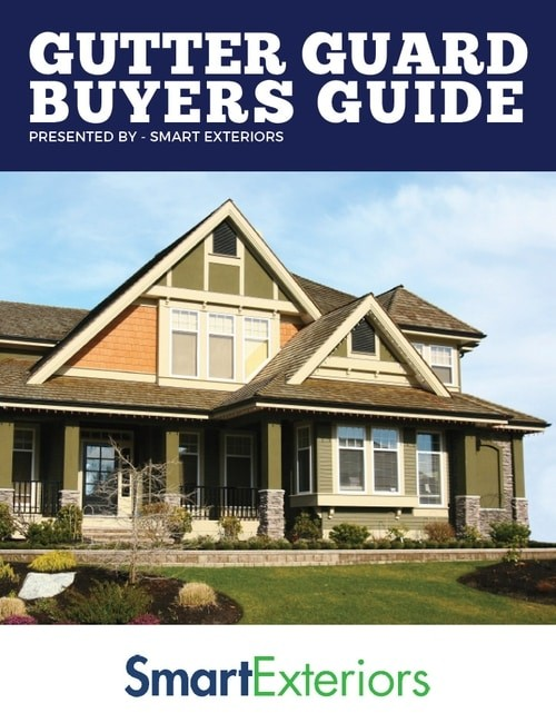 gutter guard buyers guide