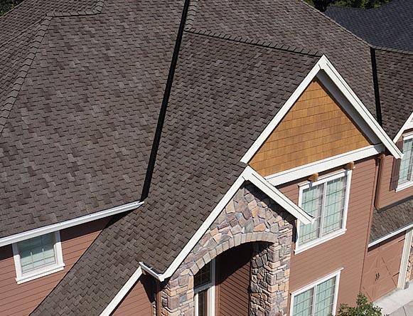 best roofing materials kansas city