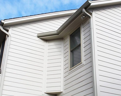 siding options kansas city