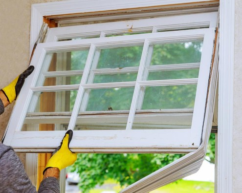 Single-Pane Windows kansas city