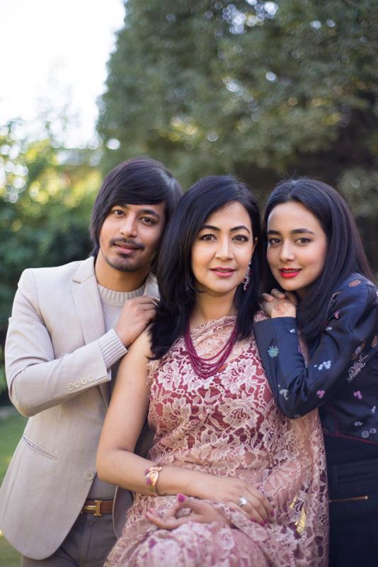 Far But Never Apart Smart Family