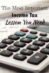 The difference between tax deductions and credits finally makes sense to me!
