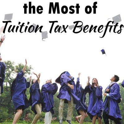 How to Make the Most of Tuition Tax Benefits