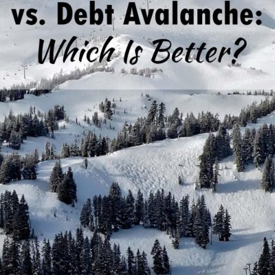 Debt Snowball vs Debt Avalanche: Which is Better?