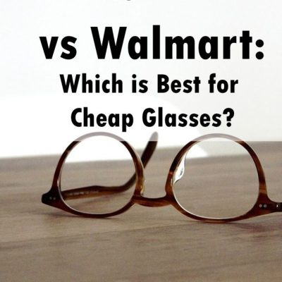 Walmart vs Zenni: Which is Best for Cheap Glasses?