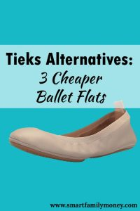 This is great! I've been tempted to buy some Tieks, but didn't want to spend the money. This post gives great alternative cheaper ballet flats. I found some great shoes!