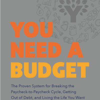 Book Review: You Need a Budget