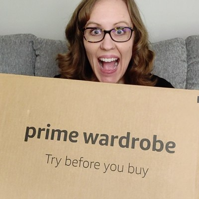 Prime Wardrobe Review: A Good Choice for Busy Moms?