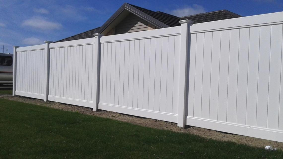 Image Result For Fence Painting Christchurch