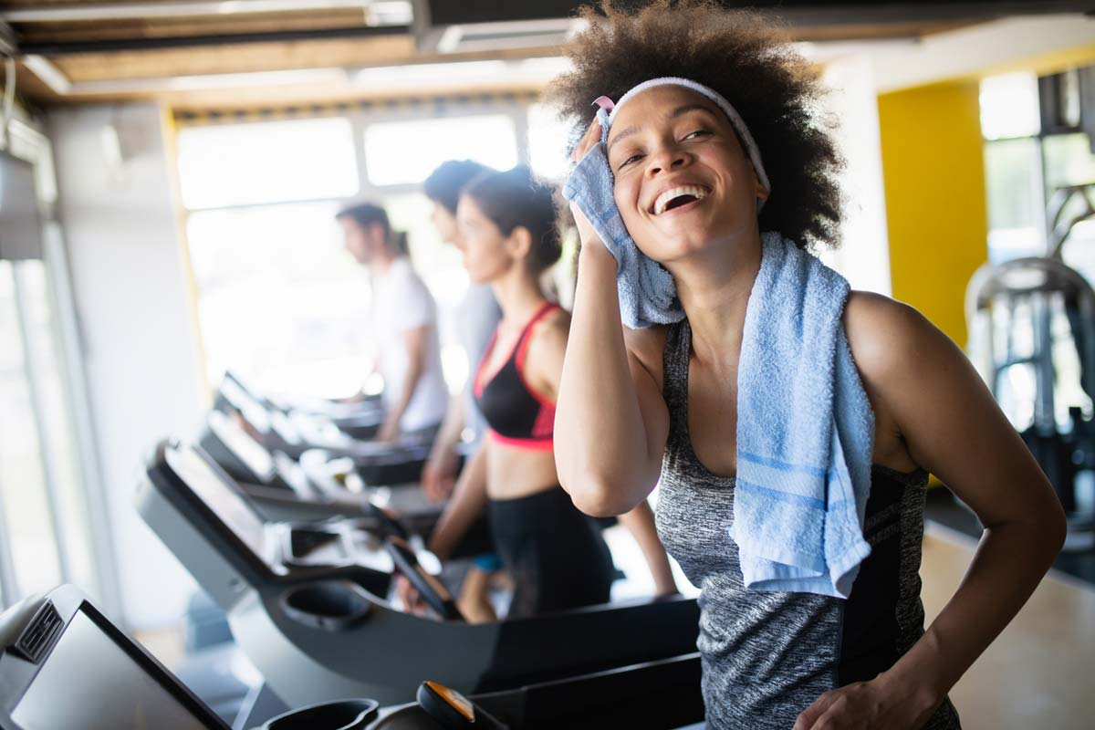 How To Improve Your 5 Components Of Fitness