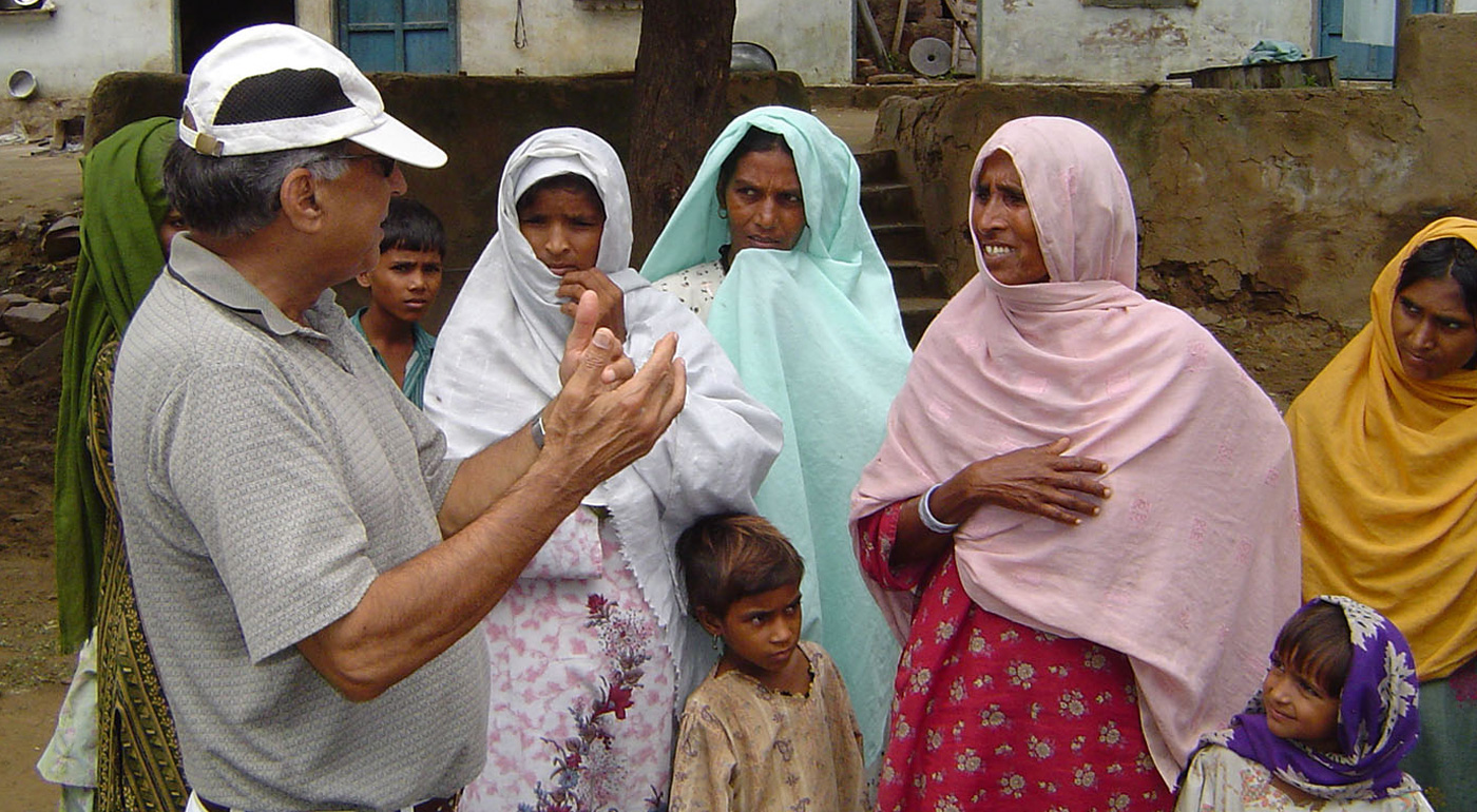 Sehgal Foundation and Smart Food align to intensify efforts