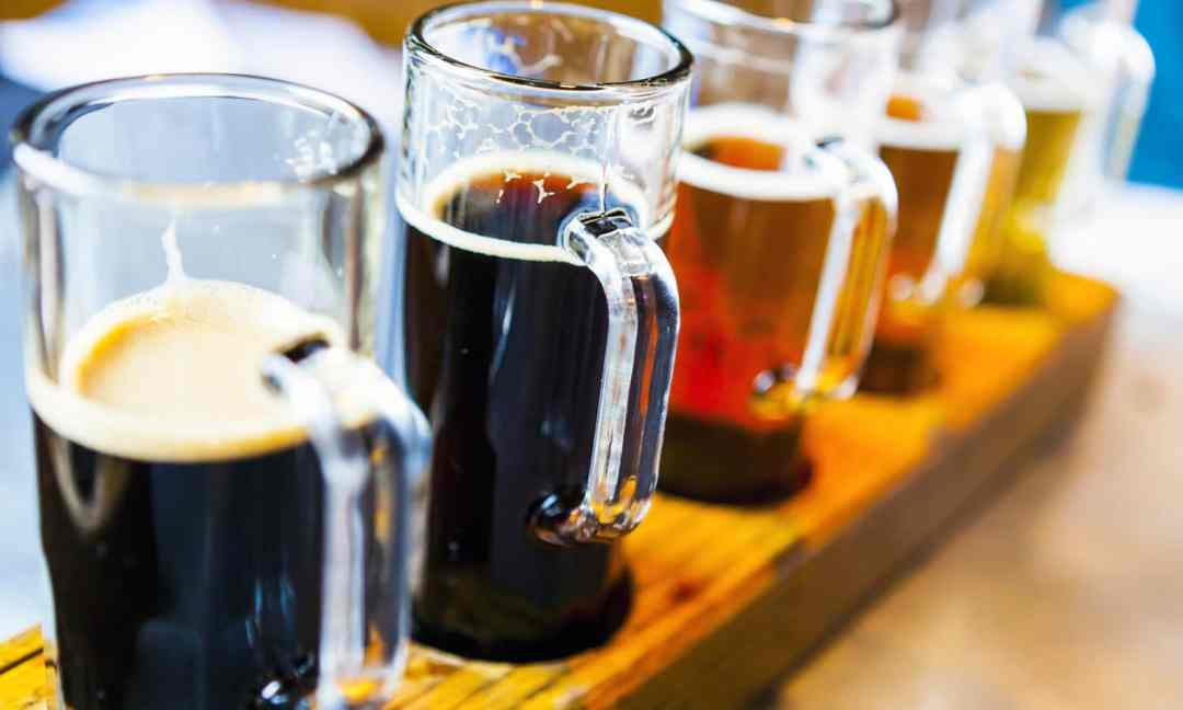 With the Help of Ancient Grains, Gluten Free Beer is Saving the Environment and Local Farmers