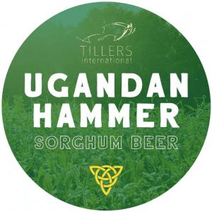 Arcadia Brewing Releases The Ugandan Hammer Sorghum Beer