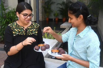 Ragi is farmers' staple turned city superfood