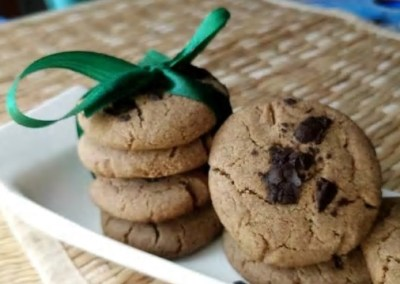 Ragi cookies: For growing kids and everyone in the family