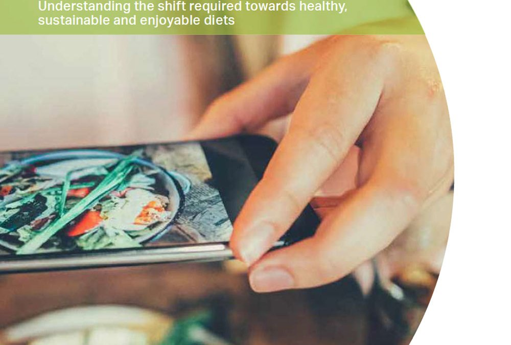 FReSH insight report: Smart Food Case Study