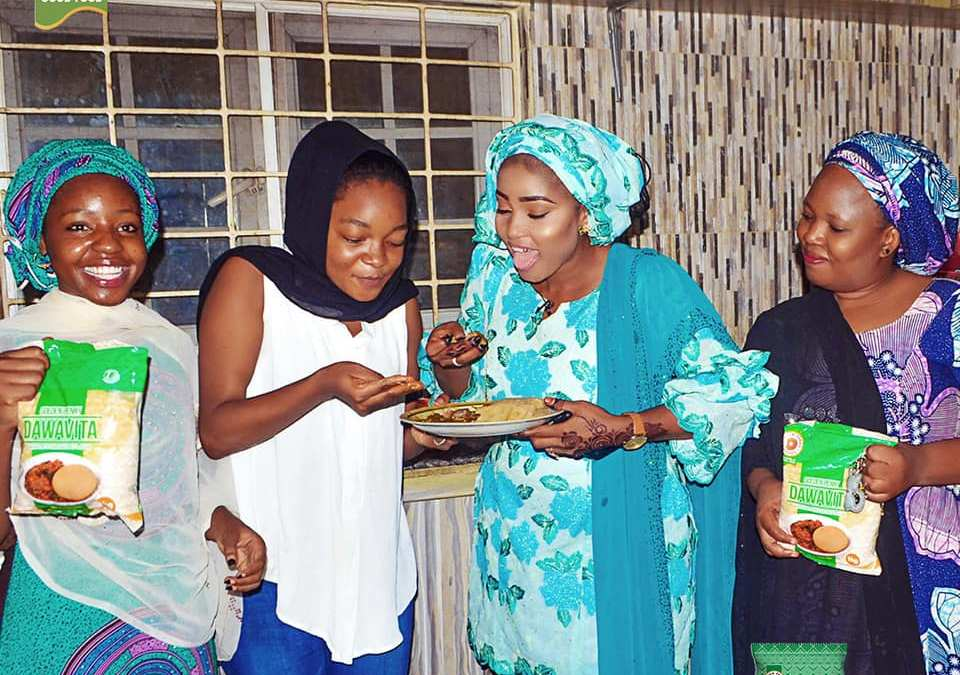 Sorghum Flour with High Shelf Life Hits Nigerian Markets