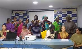 Hyderabad: West African women ryots wowed by millet farming