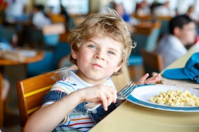 Study: Kids are eating more whole grains at school than at home