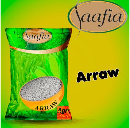 Arraw by Agrosaafi