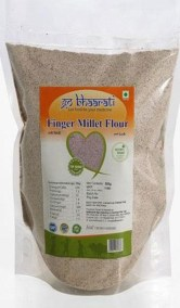 Finger Millet Four by Go Bhaarati