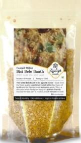 Foxtail Millet Bisbelebath by Kaulige