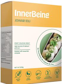 Jowar Idli Mix by InnerBeing