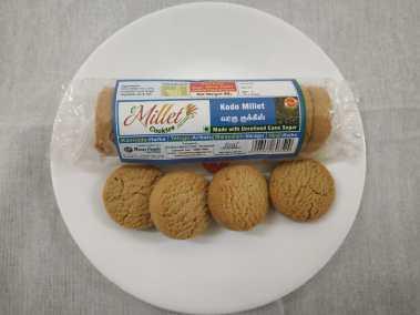 Kodo Millet Cookies by Moon Foods