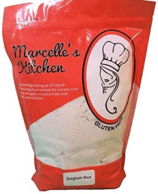 Sorghum Flour by Marcelle's Kitchen