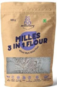 Milles 3 in 1 Flour by Millesbury