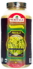 Proso Millet by RK Heritage