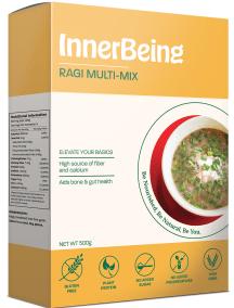Ragi Multi Mix by InnerBeing