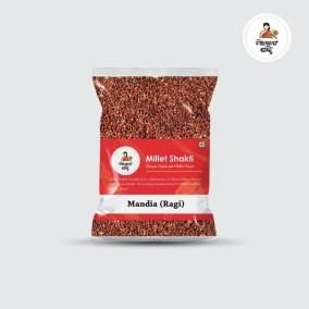 Finger Millet by Millet Shakti