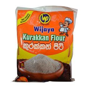 Kurakkan (finger millet) Flour by Wijaya Products