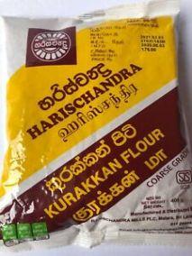 Kurakkan Flour by Harischandra Mills