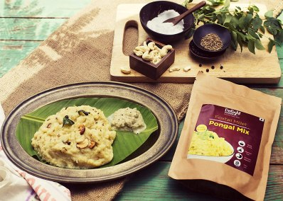 Pongal mixes that will help you save your time