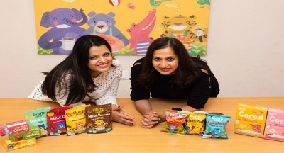 In Coversation With Meghana Narayan and Shauravi Malik, Co-founders, Slurrp Farm