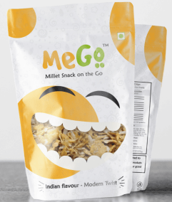 Multi Flakes by Mego